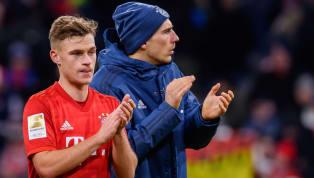 Der Fußball rückt momentan in den Hintergrund. Im Kampf gegen den Coronavirus zählt aktuell der solidarische Zusammenhalt. Die Profis desFC Bayern...