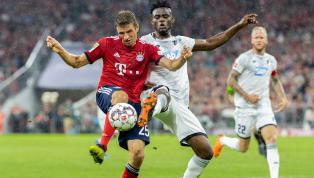 Am Freitag beginnt die Rückrunde mit der Partie zwischen der TSG Hoffenheim und dem FC Bayern München. Der Rekordmeister ist direkt gefordert und darf sich...