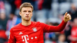 Thomas Müller ist mit seiner derzeitigen Situation beimFC Bayern Münchenunzufrieden. Einem Bericht der Sport BILD ist das Unbehagen des ehemaligen...