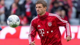 Thomas Müllerno pasa por su mejor momento. El jugador alemán de 30 años, campeón de la Copa de Europa de 2013 y el Mundial de 2014 entre otros títulos,...