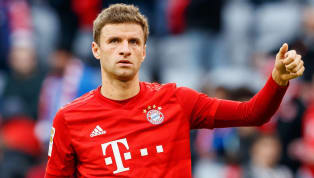 ​Bayern Munich forward Thomas Müller has confessed he may be forced to consider his future at the club if he does not see more game time under manager...