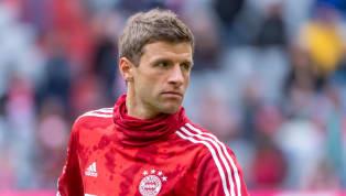 Chủ tịch của Bayern Munich ôngKarl-Heinz Rummenigge xác nhận rằng đội bóng của ông sẽ làm mọi cách để giữ chânThomas Mueller vào thị trường chuyển nhượng...