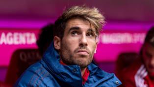 Bei Bayern München muss Javi Martínez in dieser Saison noch immer auf seineEinsatzzeitenwarten. Der Spanier soll unzufrieden sein, doch ein Verkauf sei...