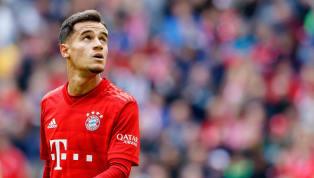 Philippe Coutinho hat eine anstrengende Reise hinter sich. Der brasilianische Nationalspieler kehrte am Dienstag aus Singapur nach München zurück,gegen den...