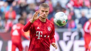 ObwohlLars Lukas Mai bei den Profis desFC Bayernin der bisherigen Saison noch keine Partie bestreiten durfte, sehen die Vereinsverantwortlichen in ihm...