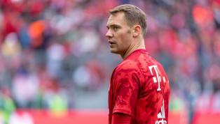 Satte zehnmal musste Manuel Neuer in dieser Saison schon hinter sich greifen. Der Keeper vomFC Bayern Münchenist zwar nur selten für die Gegentore...