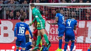 Der DFB hat die genauen Ansetzungen für dasAchtelfinale im DFB-Pokalbekannt gegeben. Die Duelle zwischen Werder und dem BVB sowie dem FC Bayern gegen die...