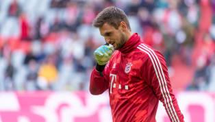 Aus derVerpflichtung von Alexander Nübelzieht Sven Ulreich persönliche Konsequenzen. Die derzeitige Nummer zwei desFC Bayern Münchenwill den Klub...