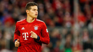 Bayern Munich chairman Karl-Heinz Rummenigge has described loanee James Rodriguez as a 'great player' who has the 'best left foot in the Bundesliga'. The...