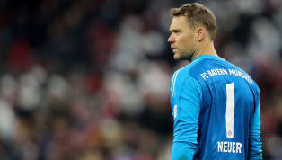 Bayern Munich goalkeeper Manuel Neuer is reportedly a doubt for the upcoming Champions League last 16 clash against Liverpool due to a thumb injury. The...