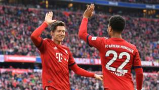 Der FC Bayern München hat am Wochenende die Tabellenführung übernommen. Dank des deutlichen 6:0-Heimerfolgs gegen den VfL Wolfsburg schob sich der deutsche...