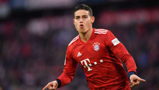 ​Bayern Munich chairman Karl-Heinz Rummenigge has publicly backed James Rodriguez to complete a permanent switch to the Bundesliga champions in the summer...