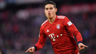 kimi ​Real Madrid are set to attempt to raise €150m in player sales during the summer transfer window, with current Bayern Munich loanee James Rodriguez set to...