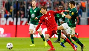 Zum Jahresabschluss empfängt der FC Bayern München den VfL Wolfsburg. In München konnten die Niedersachsen noch nie gewinnen, im 23. Anlauf soll dieser Fluch...