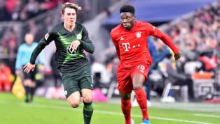 Zum Abschluss der Hinrunde durfte derVfL WolfsburgbeimFC Bayerngastieren. Erst in den letzten Minuten der Parte konnte der deutsche Rekordmeister für...