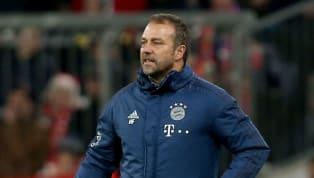 Mit dem 2:0-Siegam Samstag hat derFC Bayerneinen passenden Hinrunden-Abschluss nach den letzten starken Monaten unter Interimstrainer Hansi Flick...