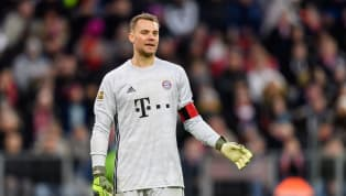 """Zum Jahresbeginn veröffentlicht der kicker wieder seine obligatorische """"Rangliste des deutschen Fußballs"""". Den Anfang machen dabei die Torhüter, an deren..."""