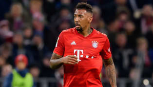 ​Arsenal are said to have opened talks over a January move for Bayern Munich defender and 2014 World Cup winner Jerome Boateng in a bid to strengthen their...