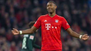 Con la camiseta del Bayern Munich se ha convertido en uno de los mejores laterales del fútbol europeo. Incluso en su equipo llegó a jugar de marcador central,...