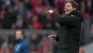 DerVfL Wolfsburgging mit gemischten Gefühlen in der Winterpause. Am Ende der Hinrunde stand das absolute Mittelmaße zu Buche, das Limit nach oben ist noch...