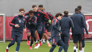 Bundesligagiants,Bayern Munichare set to return to training later today despite the outbreak from the ongoing coronavirus or COVID-19 pandemic, with it...