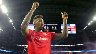 ​Bayern Munich defender Jerome Boateng has been forced to leave the club's pre-season tour for personal reasons, but manager Niko Kovac was full of praise for...