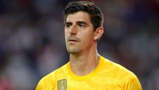 Fidèle à lui-même dans ses déclarations, Thibault Courtois est revenu sur son statut auReal Madrid, où sa place de titulaire n'était pas assurée la saison...