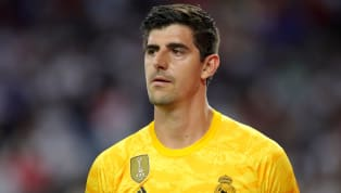 Real Madrid goalkeeper Thibaut Courtois said he knows who the number one will be at the Bernabeufor the upcoming season, only to be dealt a swift...