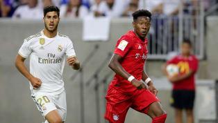 Der FC Bayern war offenbar stark an einem Transfer von Marco Asensio interessiert. Es soll bereits ein Angebot abgegeben worden sein - der Kreuzbandriss des...