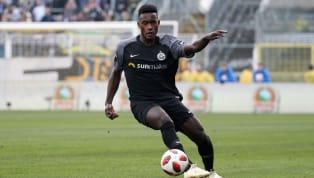 Der Transfer von Merveille Biankadi zum1. FC Heidenheimist durch. Am Donnerstagmorgen gab der Zweitligist die Verpflichtung des 24-Jährigen bekannt. Die...