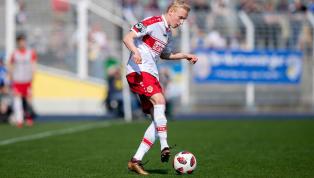 Luke Hemmerich wird in der kommenden Saison nicht mehr für denFC Erzgebirge Aueauflaufen. Nach Angaben der 'Veilchen' wurde der bis 2021 laufende Vertrag...
