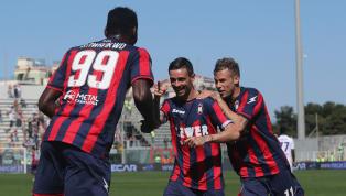 Ad una sola partita dal termine del campionato di Serie A la lotta per non retrocedere in Serie B resta apertissima con cinque squadre coinvolte nella bagarre...