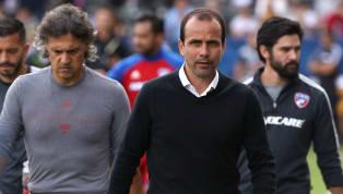 La selección de Estados Unidos aún no tiene técnico, pero en los últimos días ha surgido el nombre del colombiano Óscar Parejapara tomar las riendas del...