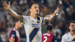 Penyerang asal Swedia berusia 38 tahun, Zlatan Ibrahimovic, akan pergi dari Los Angeles (LA) Galaxy. Menurut pelatih LA Galaxy, Guillermo Barros Schelotto,...