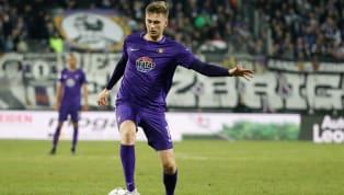Unerwarteter Neuzugang für denSV Werder Bremen: Der ZweitligistErzgebirge Auehat die Leihe von Ole Käuper vorzeitig abgebrochen. Der 22-Jährige kehrt...