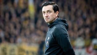 Paukenschlag im Erzgebirge: ZweitligistAuebeurlaubt mit sofortiger Wirkung das TrainerduoDaniel und AndréMeyer, wie der Klub-Vorstand am...
