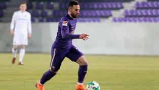 Erzgebirge Aue muss im Rückspiel der Relegation gegen den Karlsruher SC auf Calogero Rizzuto verzichten. Der Verteidiger erlitt im Hinspiel einen...