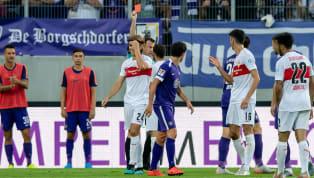 Beim Freitagabend-Spiel zwischen Erzgebirge Aue und dem VfB Stuttgart blieb es beim 0:0 Unentschieden, was trotz des Ergebnisses kein langweiliges Spiel war....