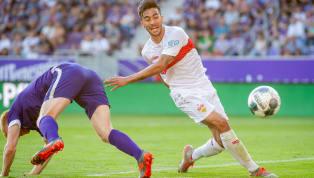 Noch vor wenigen Wochen war Stürmer Nicólas González beim VfB Stuttgart bereits als Transferflop abgeschrieben. Seit dem Start der neuen Zweitligasaison...