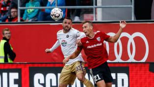 FC Erzgebirge Aue  Unsere Startelf gegen die @Schanzer . 💪 ⚒️#AUEFCI #Kumpelverein #Aue pic.twitter.com/Ntf8ycVHeK — FC Erzgebirge Aue (@FCErzgebirgeAue)...