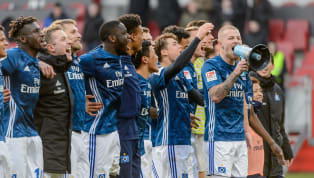 Nach 18 Spieltagen thront der Hamburger SV in der zweiten Liga auf dem ersten Tabellenplatz und befindet sich auf Kurs direkter Wiederaufstieg. Beim großen...