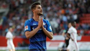 Antonio Colak verlässt die TSG Hoffenheim auf permanenter Basis. Nachdem der Angreifer bereits in den letzten eineinhalb Jahren anHNK Rijeka ausgeliehen...