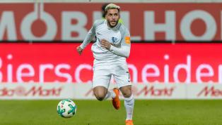 """Selim Gündüz schließt sich am letzten Tag des Transferfensters dem SV Darmstadt 98 an. Die """"Lilien"""" gaben die Verpflichtung des Flügelspielers am Freitag..."""
