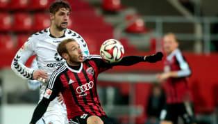 FC Ingolstadt 04 Die offizielle #Schanzer Startelf für #FCIFCSP!#Heimspiel #Matchday #bereit pic.twitter.com/MBO1cwsRbE — FC Ingolstadt 04 (@Schanzer) 21....