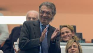 L'ex presidente dell'Inter, Massimo Moratti,ha rilasciato alcune dichiarazioni ai microfoni di Rai Sport soffermandosi, tra le altre cose, sulla sfida tra...