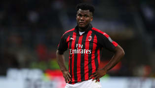​Tottenham Hotspur have reportedly made a formal approach to sign AC Milan midfielder Franck Kessie this January. If Milan fail to make the Champions League...
