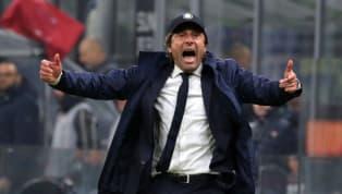 Interberhasil meraih kemenangan krusial saat bertemu rival abadinya,AC Milandalam gelaran Derby della Madonnina yang berlangsung di Giueseppe Meazza...