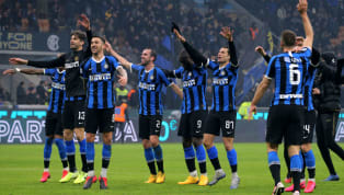Milan derbies are feisty, and last night's clash between these two city rivals was nothing less than brilliant, with a touch of drama. Inter went top of Serie...