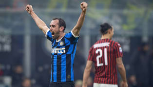 """Zlatan Ibrahimovic claimed thatMilan""""stopped playing"""" as the star striker lamented the Rossoneri's collapse after they surrendered a two-goal lead against..."""