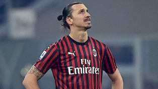 Oh dear.Zlatan Ibrahimović is not a happy bunny. The nomadic Swede returned to AC Milan in January to help fire I Rossoneri back to glory, and he certainly...
